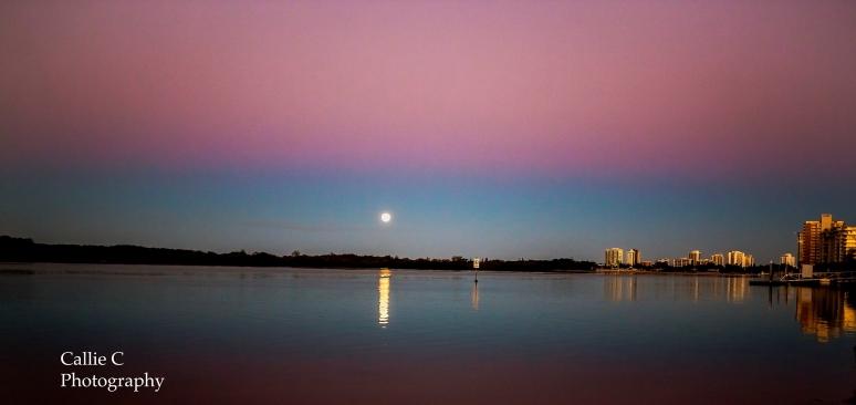 perigian and full moon river_3432